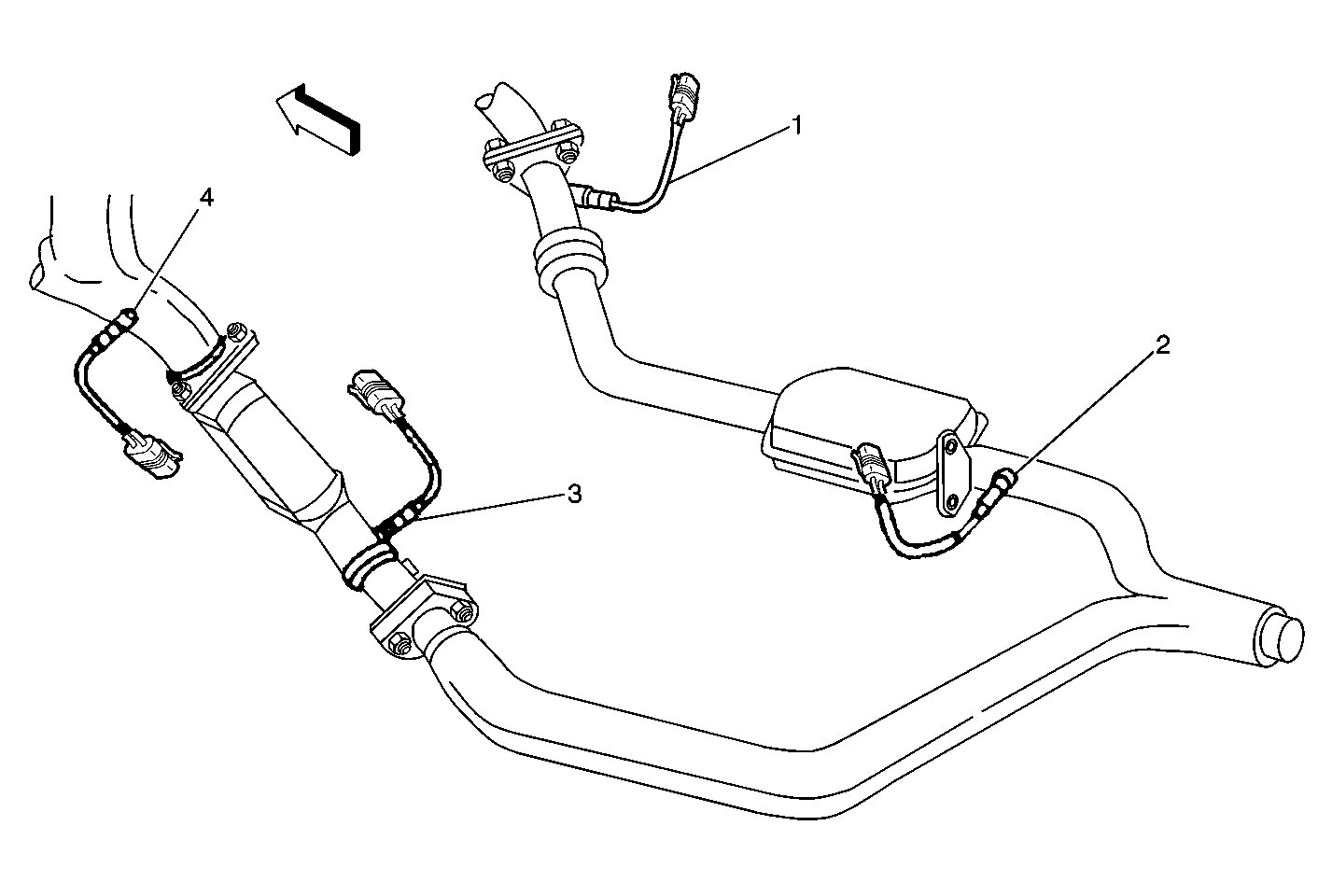 Immobilizer Location On 2000 328ci further 2000 Land Cruiser Exhaust System furthermore PreviaMaintenance BasicReferences also Camry Engine Parts Diagram further Toyota Corolla Parts Diagram. on 2004 toyota sienna exhaust system diagram