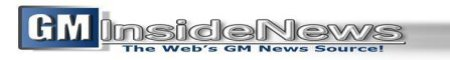 GM Inside News